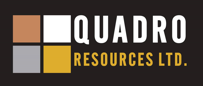 Quadro Resources logo